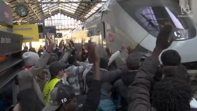 HARIAN #2 - Migranteak : elkartasuna indartzen eta saretzen