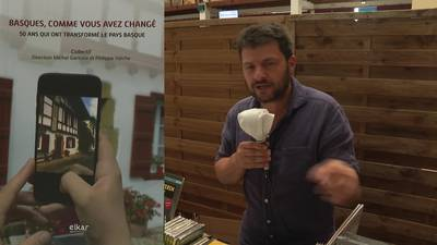 IDAZLEEN BILTZARRA 2020 - Idazketa kolektiboa - Basques comme vous avez changé