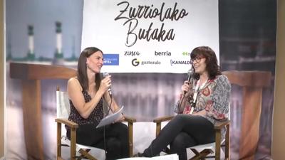 Zurriolako Butaka 2019 - 05