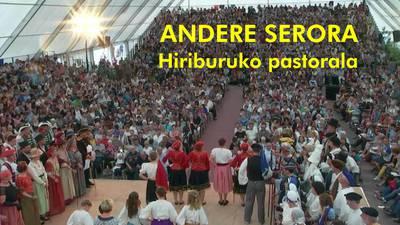 Andere Serora pastorala ikusgarria