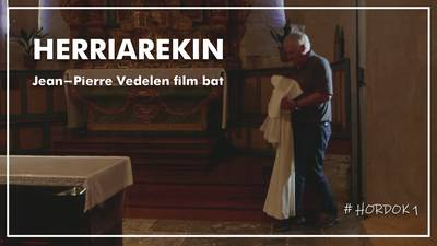 HORDOK #1 - Herriarekin