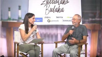 Zurriolako Butaka 2018 - 2